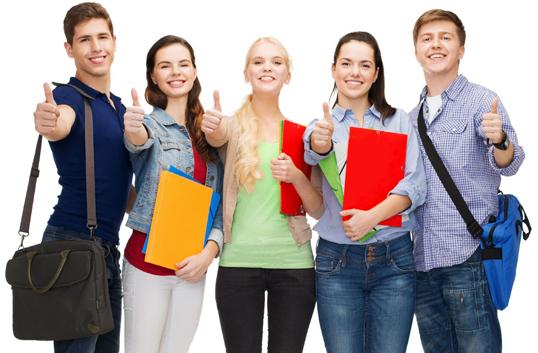Studenti se účastní studentské soutěže Spotřeba pro život