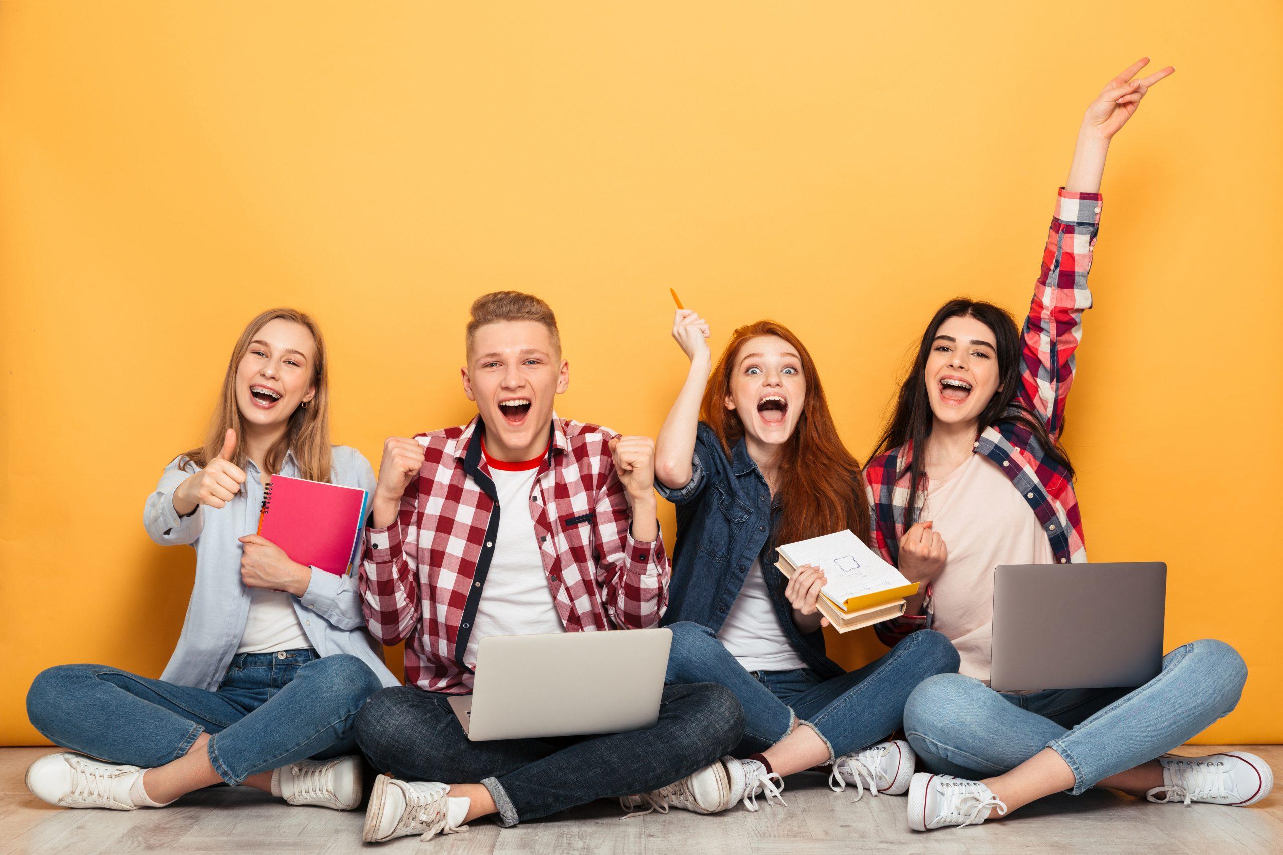 Zúčastněte se studentské soutěže Spotřeba pro život 2021